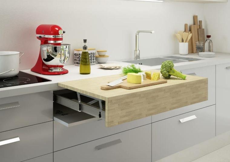 accesorios para cocina mesa