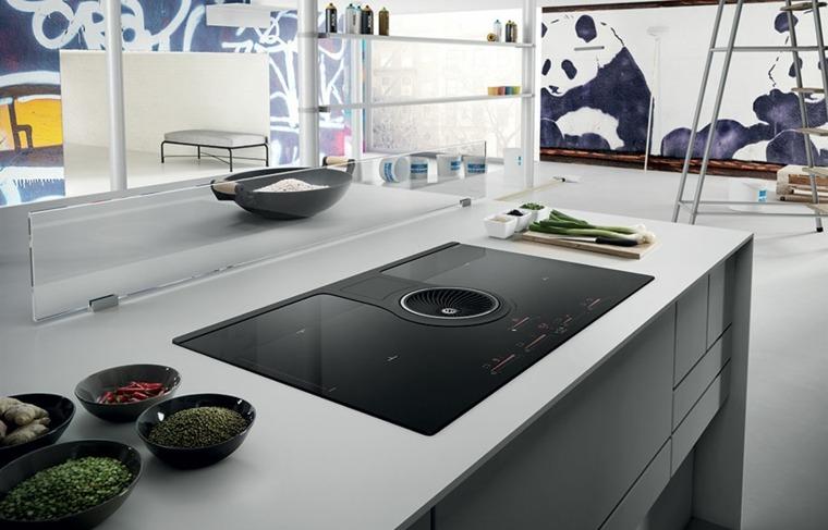 accesorios para cocina placa