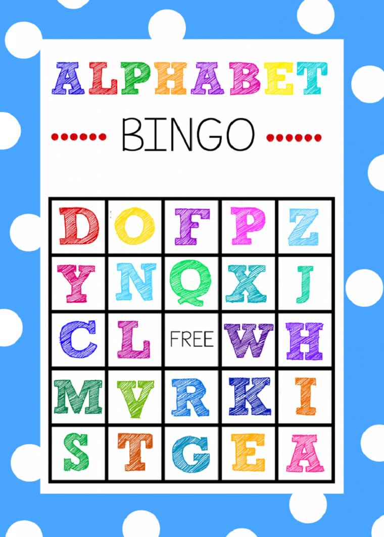 actividades-recreativas-para-ninos-bingo