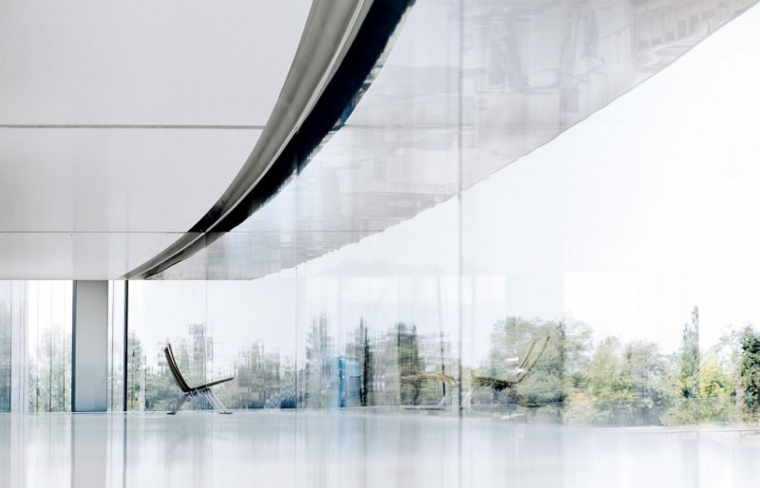Cuartel general de Apple Park, Cupertino