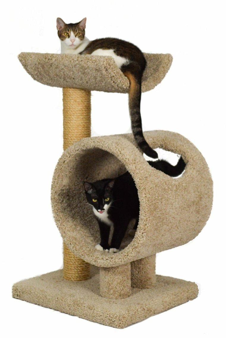 arbol para gatos-rascadores
