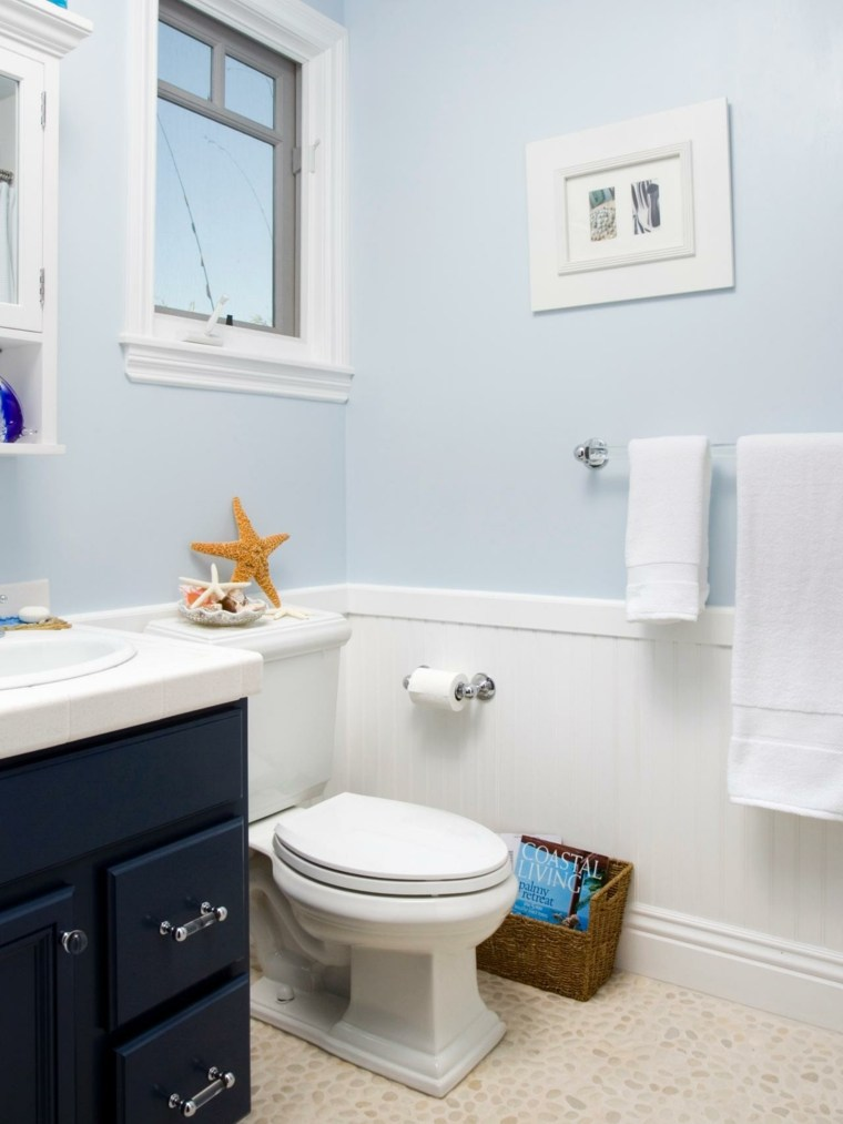 estupendo cuarto de baño