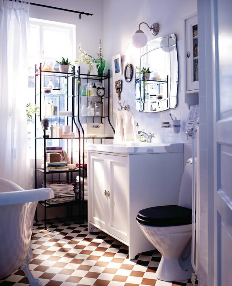 cuarto de baño de Ikea