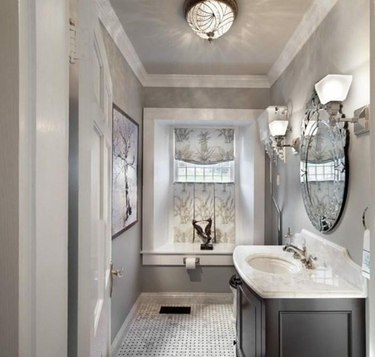 diseños de cuarto de baño