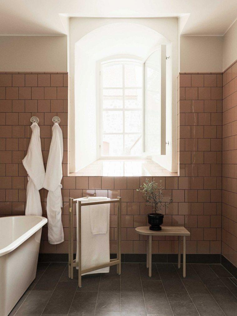 original diseño de cuarto de baño