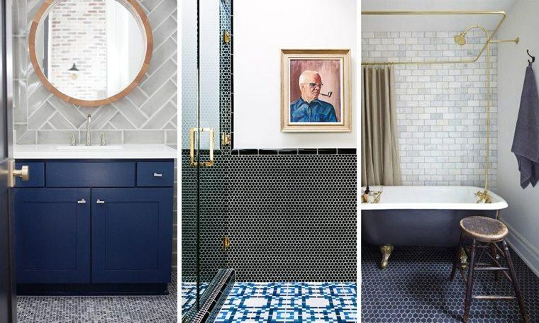 tendencias para cuartos de baño