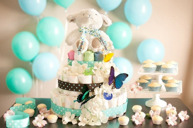 baby-shower-ideas-decoracion-mesa