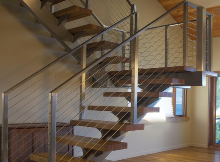 bonitas barandillas para escaleras