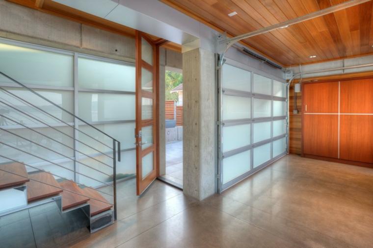 escaleras minimalistas para cada interior