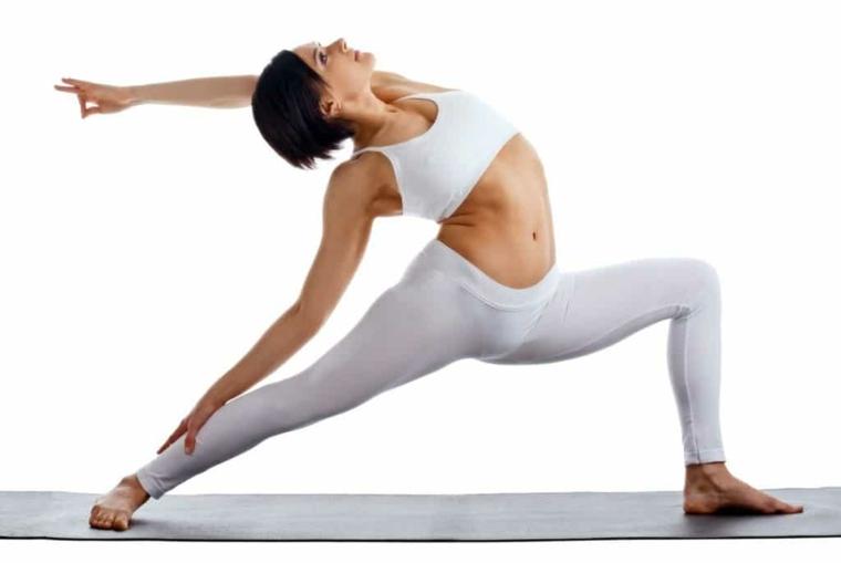 cómo desintoxicar el cuerpo yoga