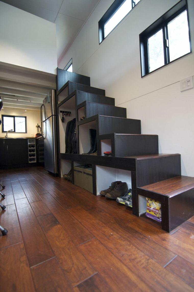 escaleras minimalistas para cada estilo