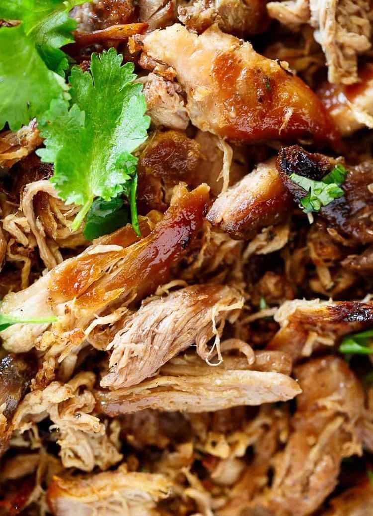 carne asada plantas comestibles