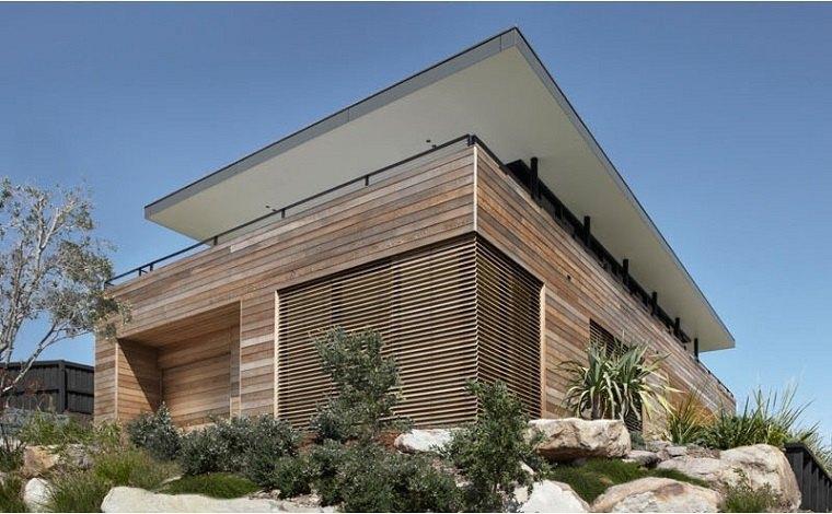 casas bonitas diseño contemporaneo