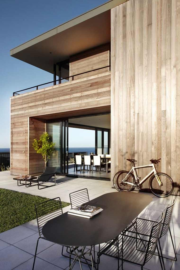 casas bonitas diseño luminoso