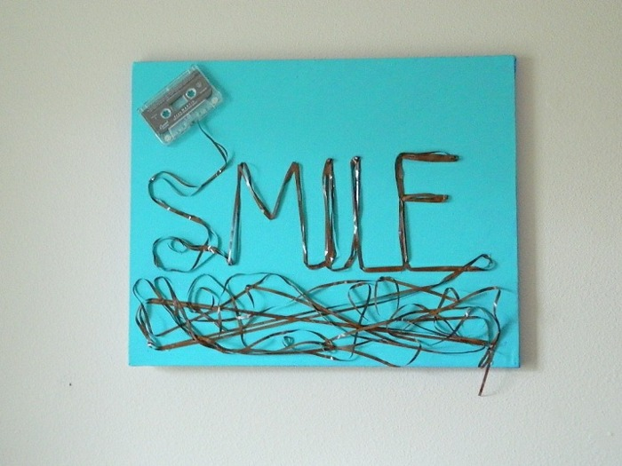 cassette-estilo-decorado-paredes