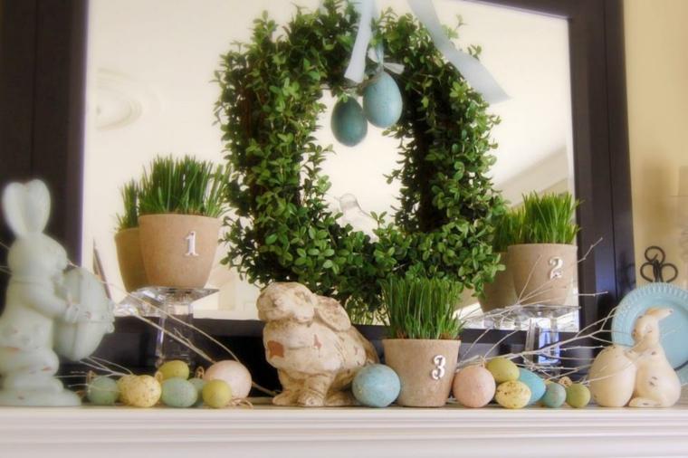 chimeneas modernas-decoradas-primavera