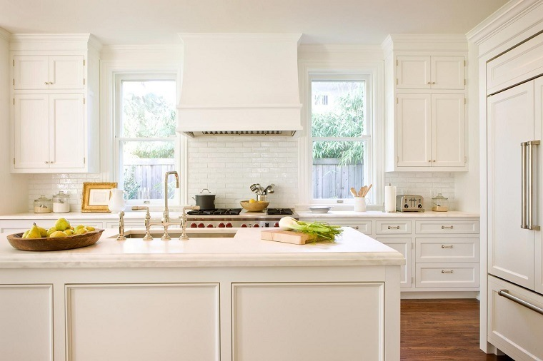 cocina-blanca-diseno-estilo-original