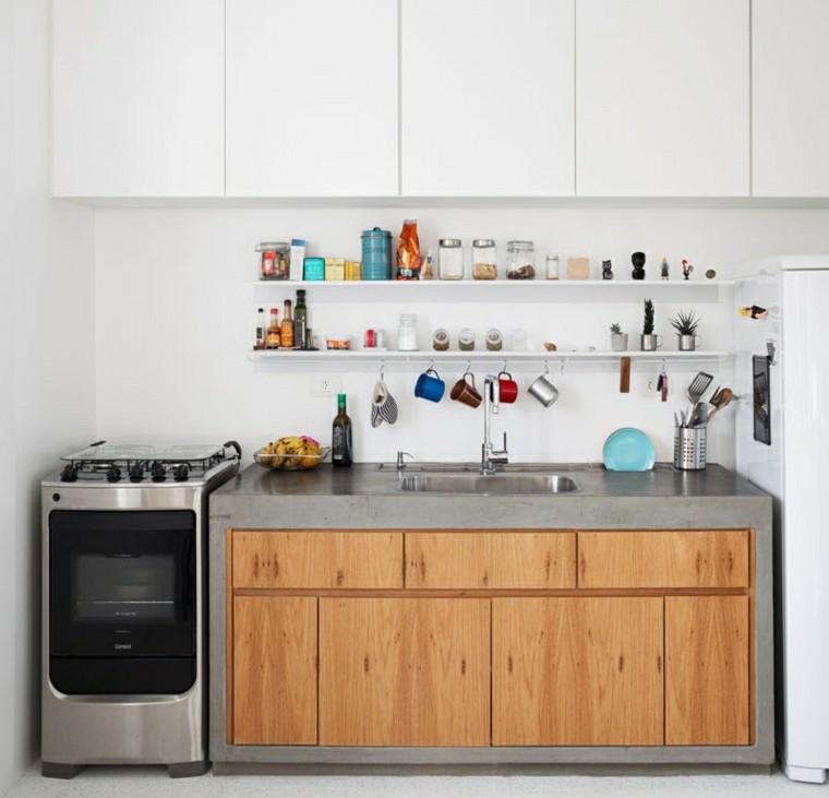 cocina-de-hormigon-y-madera