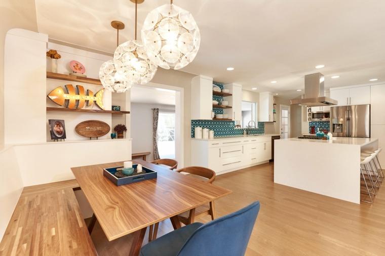cocina-diseno-original-opciones-espacios-amplios