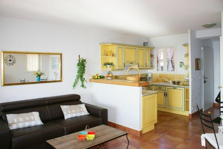 cocinas abiertas-modernas