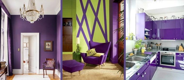 color violeta-decoracion-interiores