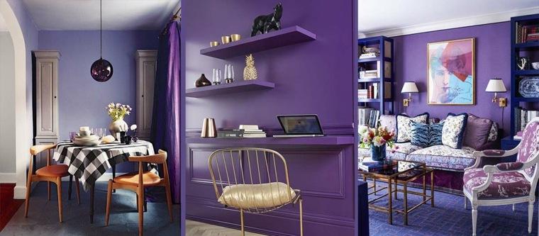 color violeta-disenos-modernos-elegantes