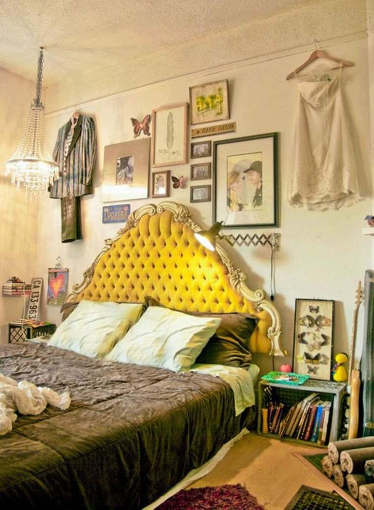 colores para habitaciones pequenas-amarillo