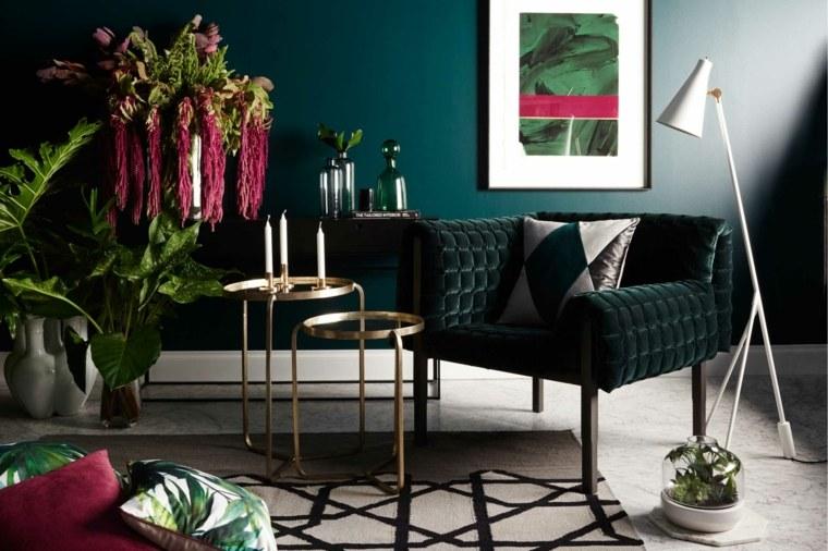 colores modernos para interiores