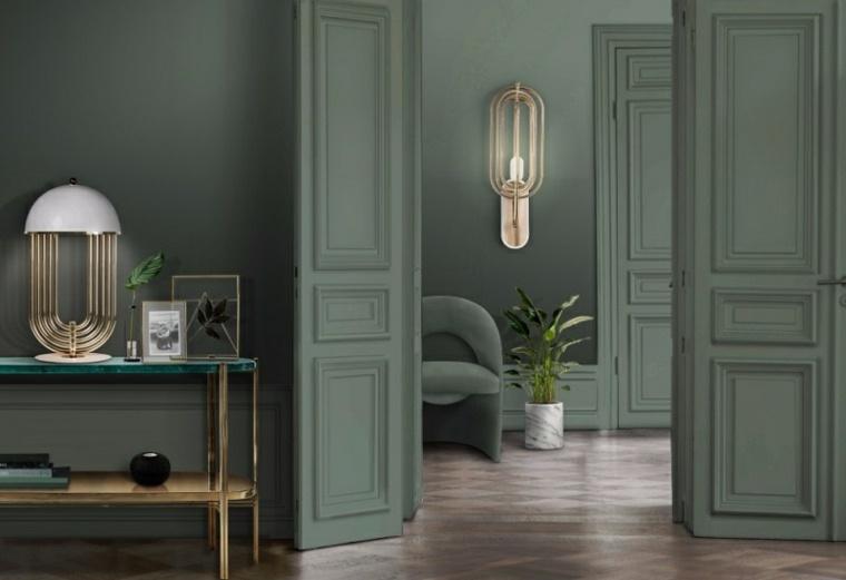 colores para interiores modernos