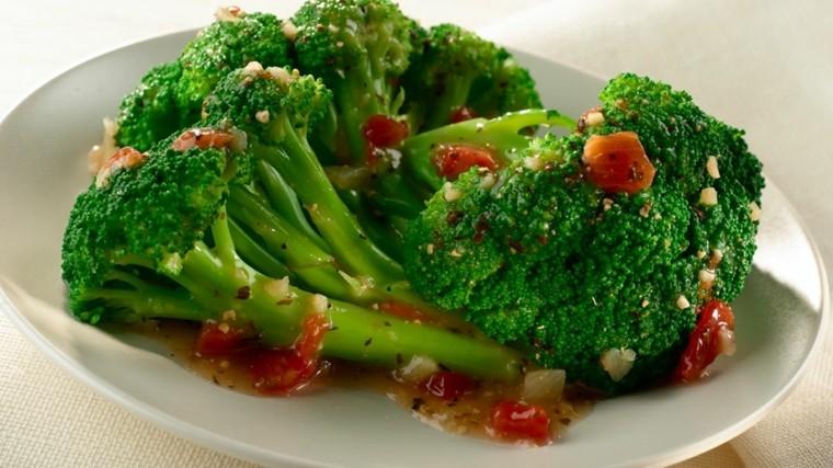 comida saludable-higado-brocoli