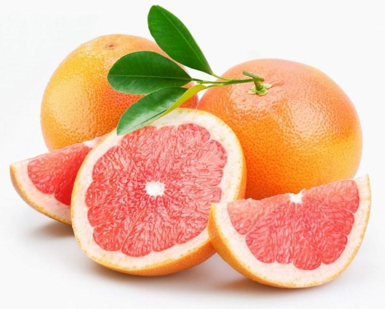 comida sana-saludable-pomelo-higado