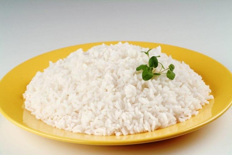 comidas buenas para el higado-arroz