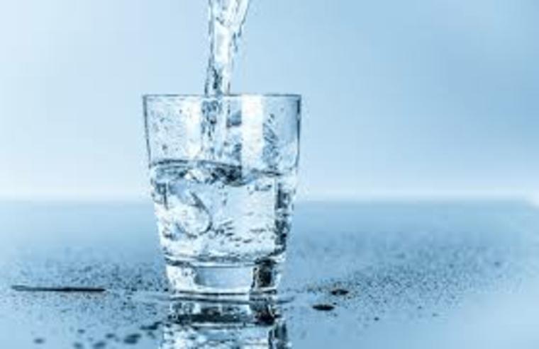cómo desintoxicar el cuerpo agua