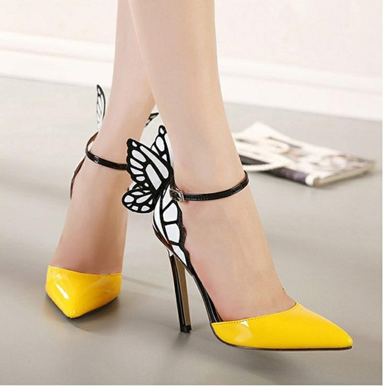 como parecer mas delgada-zapatos-tacon