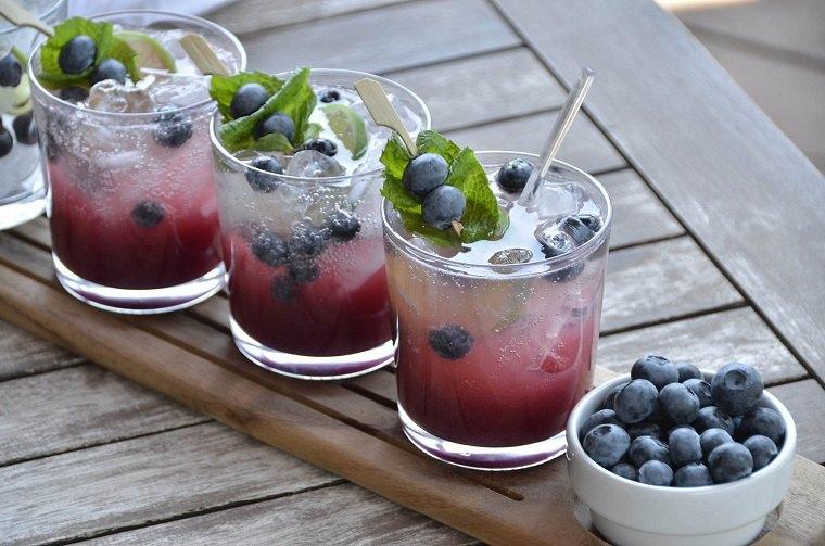 como-prepara-mojito-vodka-arandano