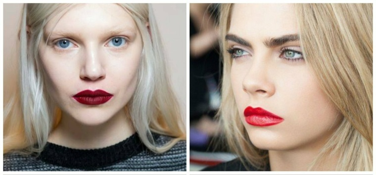 consejos para maquillarse-labios