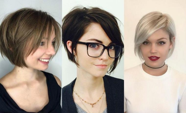 corte estilo bob-mujeres-pelo-corto