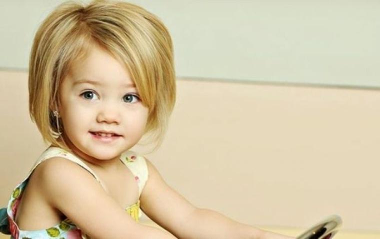cortes de pelo de moda bebe