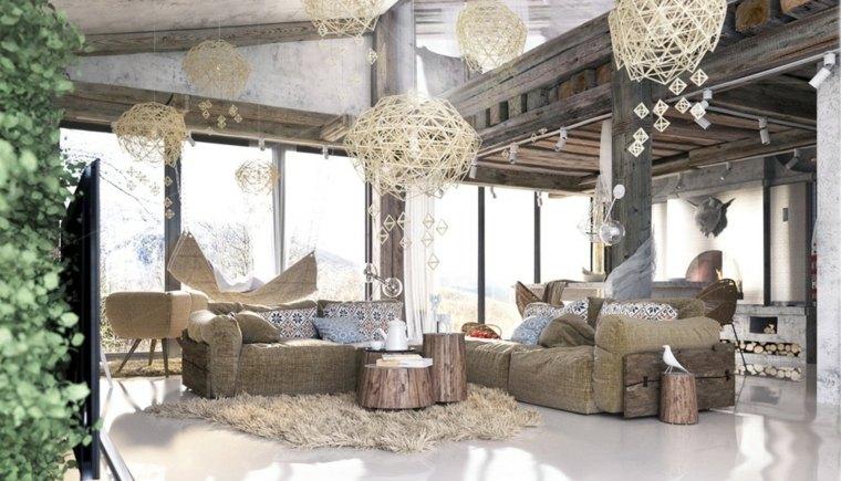 decoración de interiores ideas