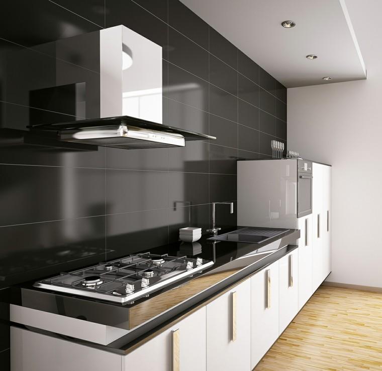 decoracion cocinas-azulejos-salpicadero