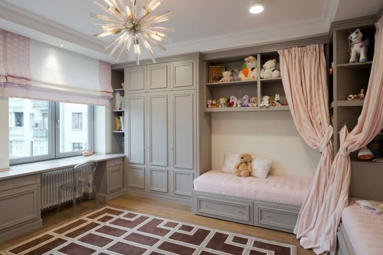 Decoración de cuartos para niños - Ideas para crear ...