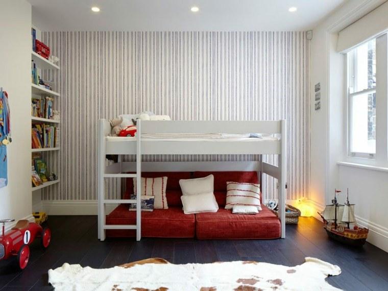 decoracion-de-cuartos-para-nino-soluciones-originales