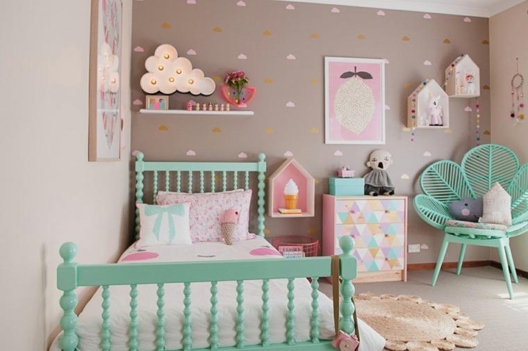decoracion-de-cuartos-para-ninos-muebles-colores