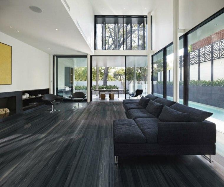 decoracion de interiores de casas-marmol
