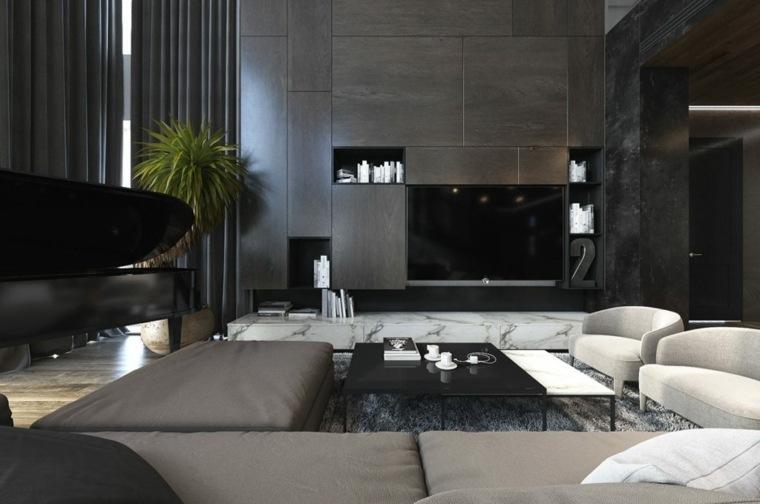 decoracion de interiores-disenos-marmol