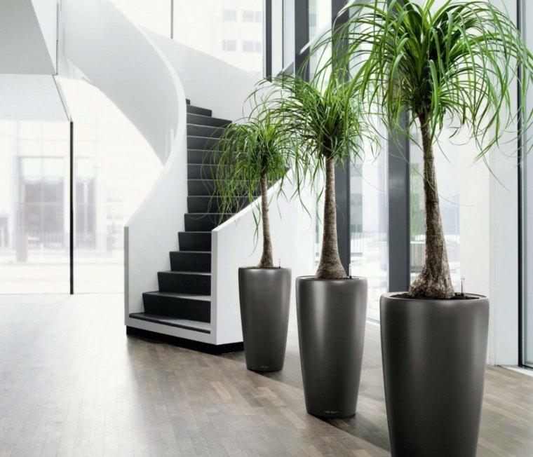 decoracion de interiores-marmol-escaleras