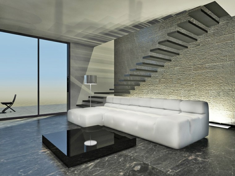 decoracion de interiores-marmol-salones
