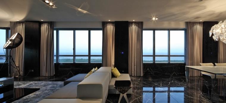 decoracion de interiores-marmol-suelos
