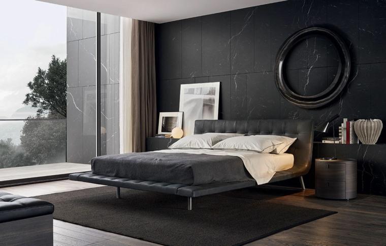 decoracion de intreiores-marmol-dormitorios