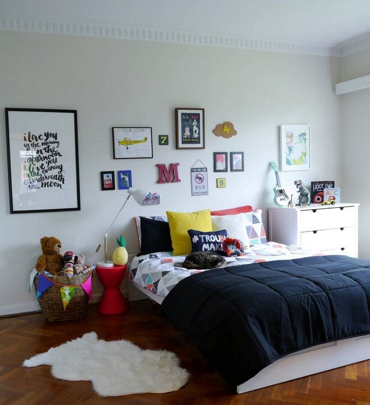 decoracion-paredes-habitacion-nino-ideas